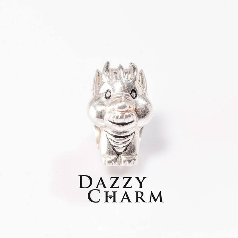 Dazzy Charm - Nơi cung ứng vòng charm bạc pandora chính hãng cho bạn