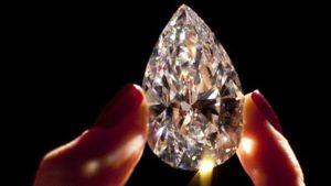 Viên kim cương 101