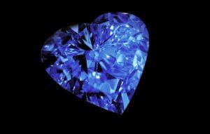 Viên kim cương Trái tim vĩnh cữu