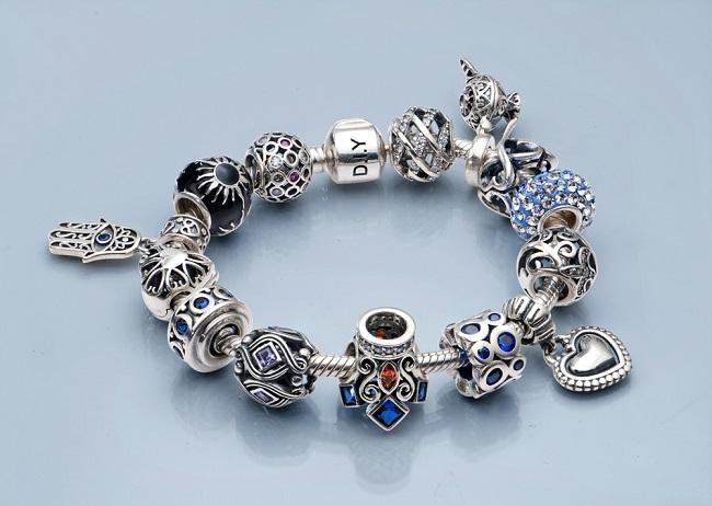 Pandora bạc thái nhận được sự yêu thích của phái đẹp hiện nay