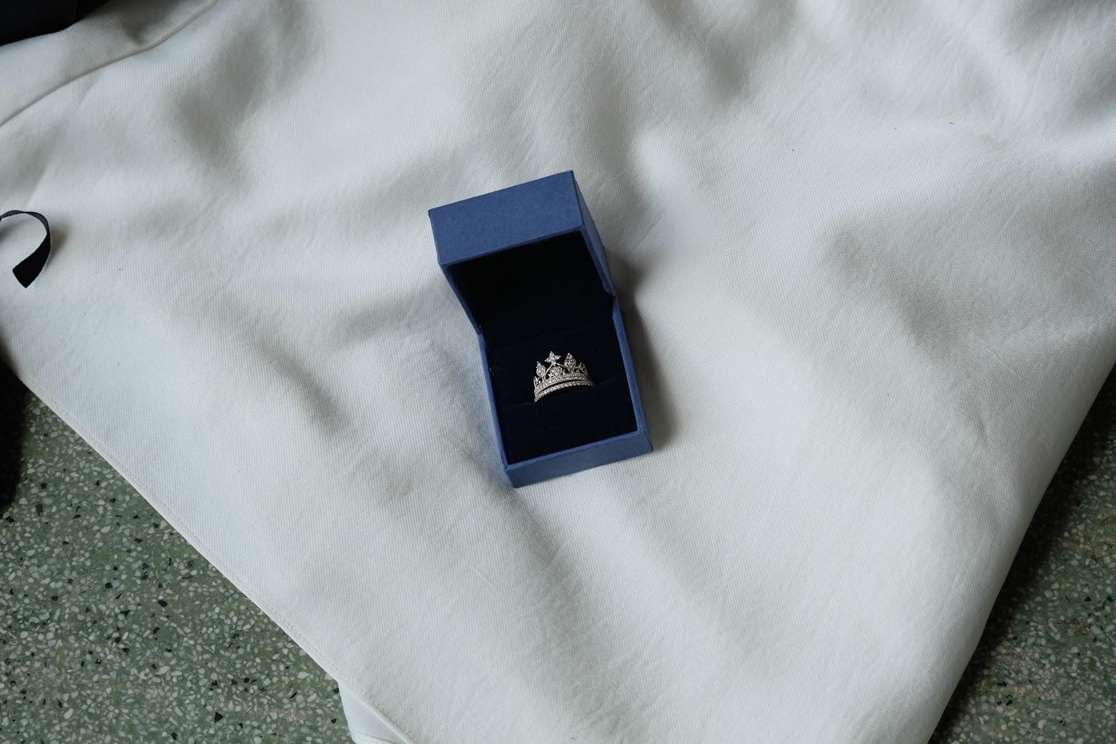 Xu hướng trang sức bạc tinh tế và thanh mảnh đang được nhiều người yêu thích