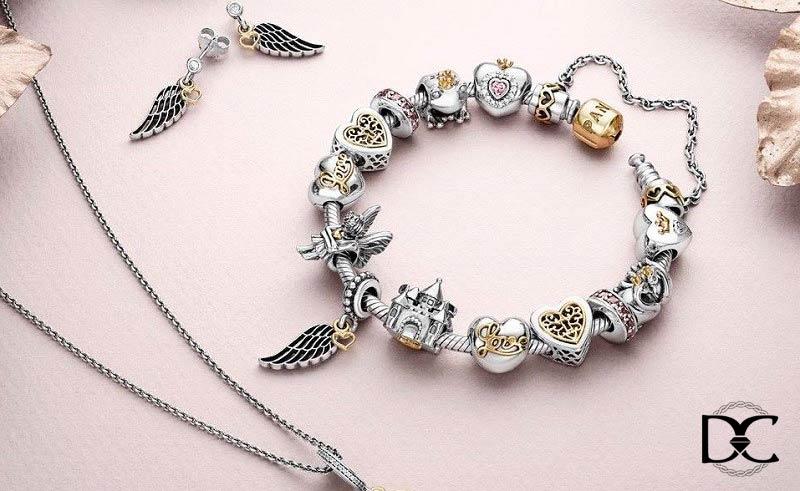 Ahashop hứa hẹn mang đến vòng bạc Pandora chất lượng với giá phải chăng cho bạn