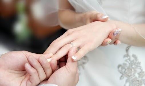 Nhẫn bạc là tín vật thiêng liêng minh chứng tình yêu của đôi lứa